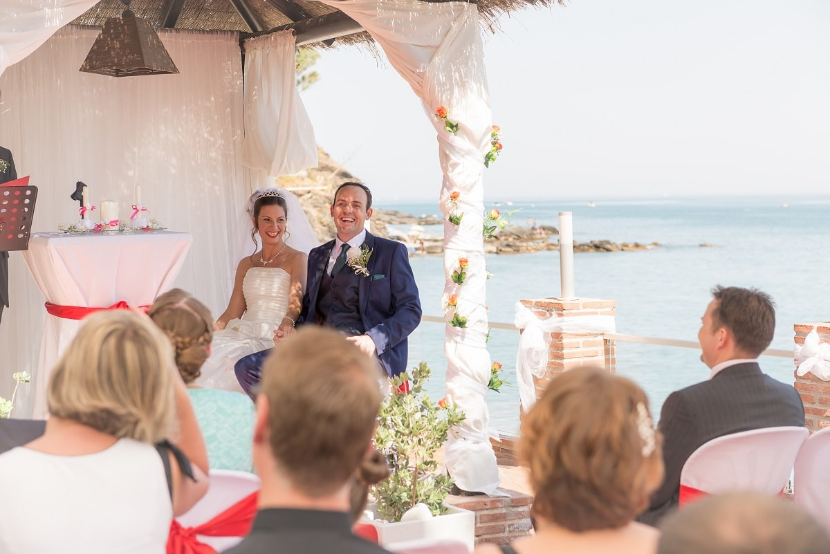 Marie Fagan Wedding Planner Costa del Sol Spain & Gibraltar