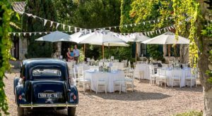 Marry Me in France // Wedding Planners