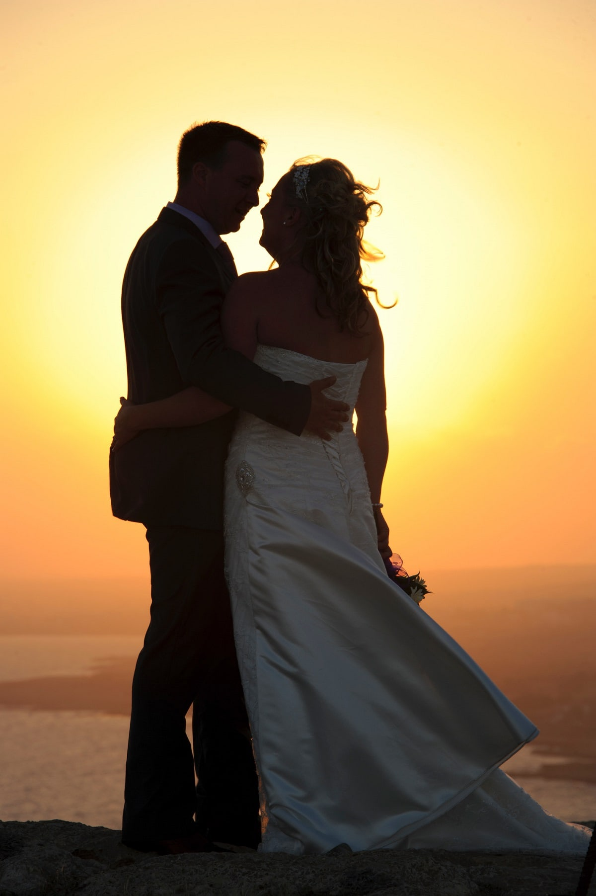 Marry Abroad Simply in Gibraltar & Denmark, Legal Packages & Planning
