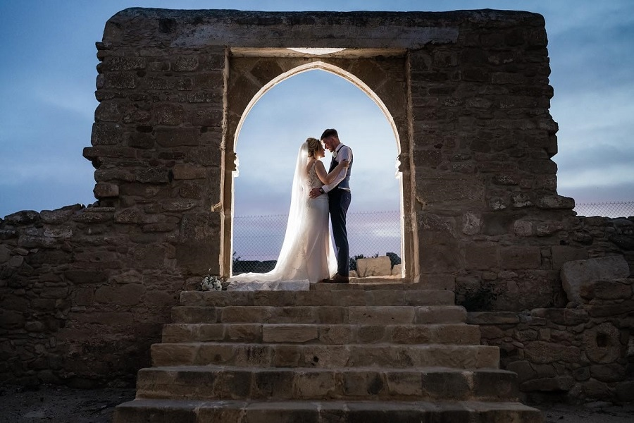 Destination Weddings in Cyprus -Wedding Planner- - Find out More on Weddings Abroad Guide