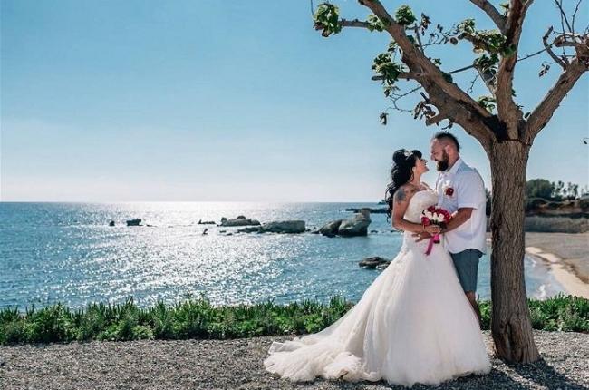 Marry Me Cyprus Wedding Planner & Event Rentals