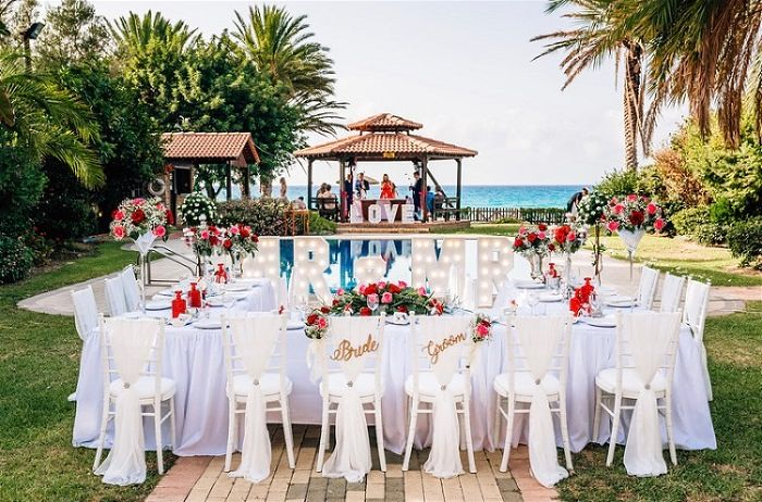 Marry Me Cyprus Wedding Planner & Event Rentals - Member of the Destination Wedding Directory by Weddings Abroad Guide