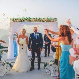 Find The Best Wedding Suppliers In Greece
