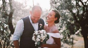 Lumos Produzioni Wedding Videographer Italy member of the Destination Wedding Directory