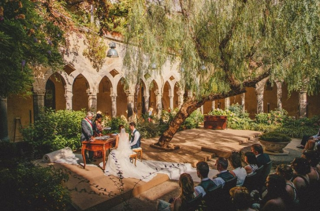 Matthew & Emma's Wedding in Sorrento // Accent Events Wedding Planner Italy // Livio Lacurre Photography