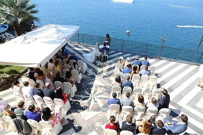 Cost of Wedding in Italy - A Guideline