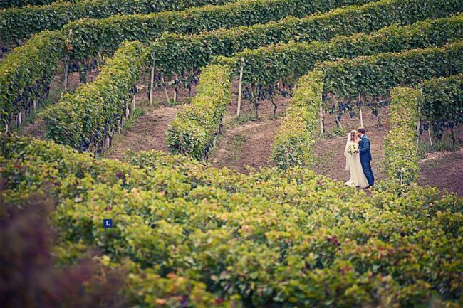 Mini Guide to weddings in Piedmont Northern Italy // Extraordinary Weddings