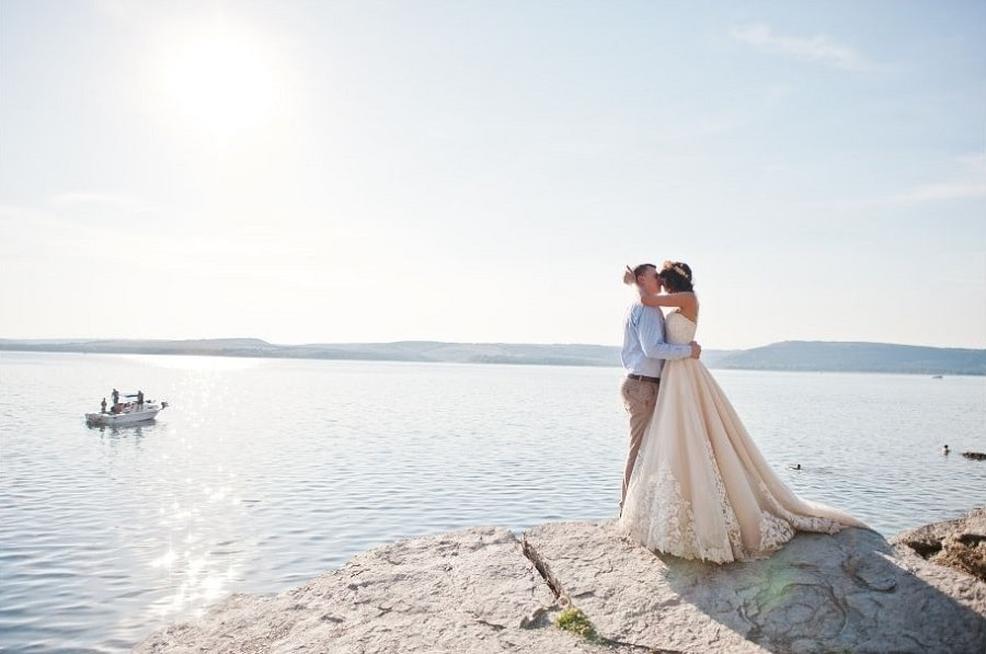 My Chic Greek Wedding valued member of Weddings Abroad Guide Supplier Directory
