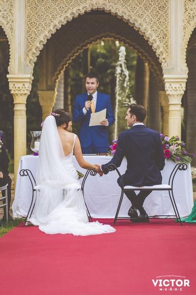 My Natural Wedding Spain, bespoke wedding planner member of the Destination Wedding Directory by weddingsabroadguide.com
