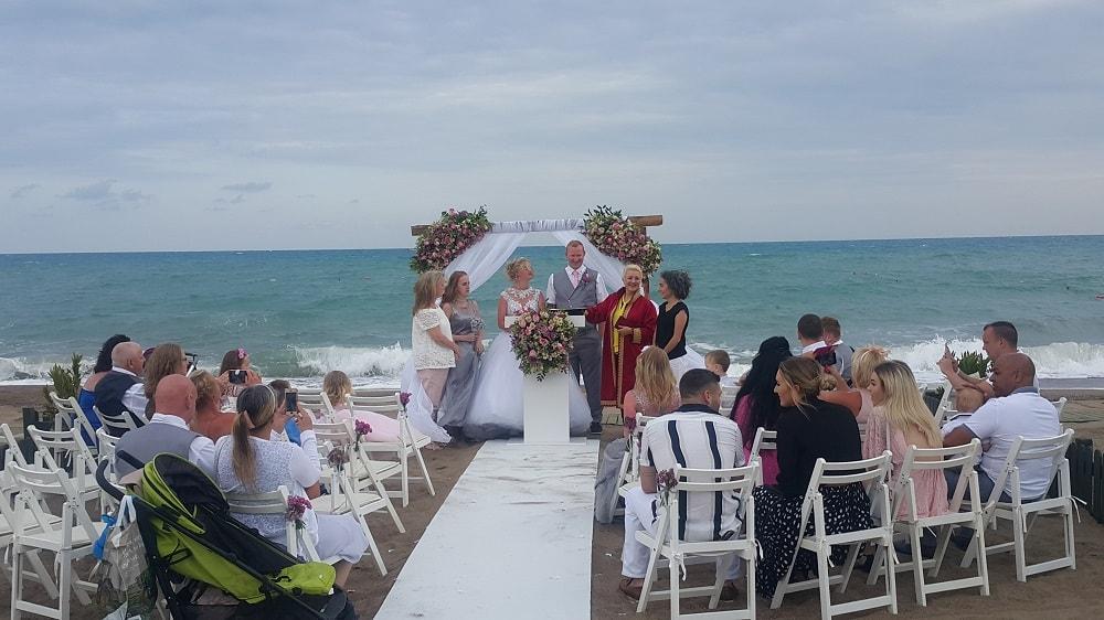 My Wedding in Turkey by EGG - Destination Wedding Planners Turkey