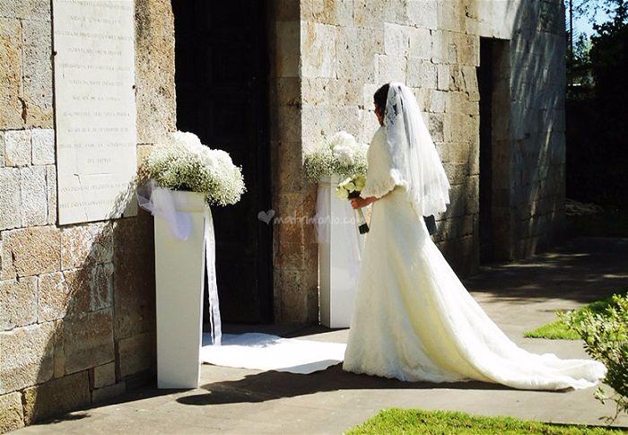 Wedding Photography Jobs Abroad: MYA Wedding Planners,Tuscany, Italy
