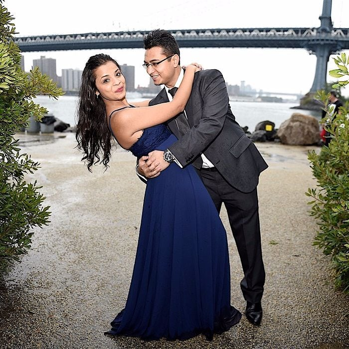 New York City Elopement Photographer // Vincent Middleton NYC City Hall Wedding Photographer member of the Destination Wedding Directory by Weddings Abroad Guide