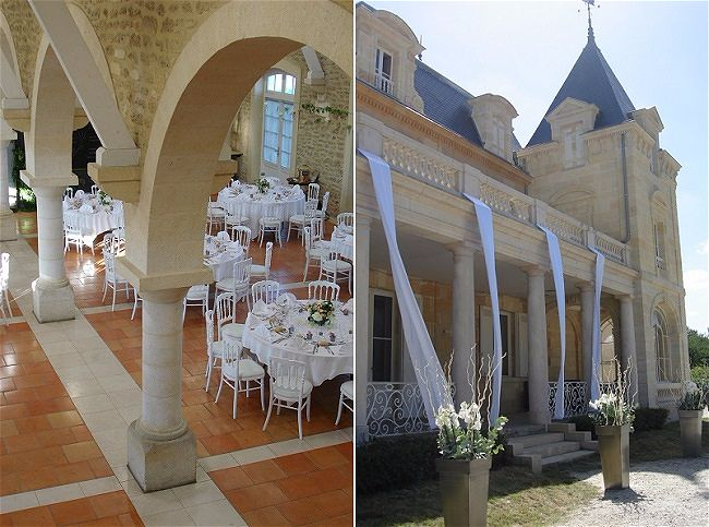 Noces du monde are a French Destination Wedding Planning Agency who will work around your schedules to create you your dream wedding anywhere in the world.
