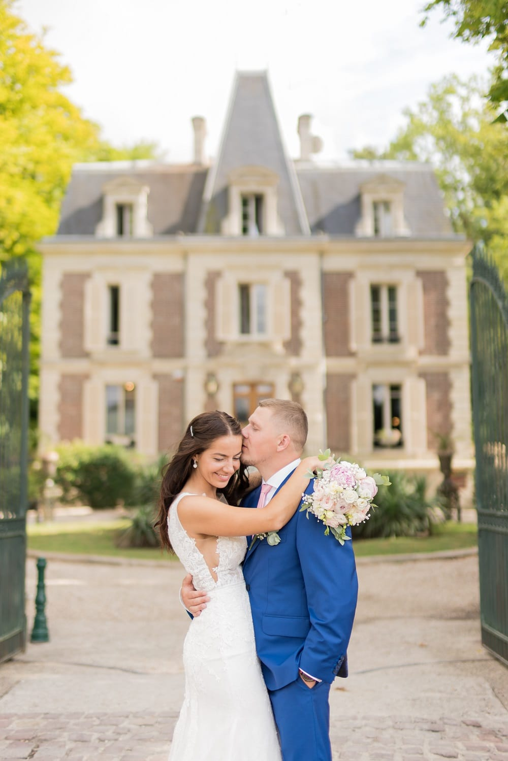 Noces du Monde Worldwide Wedding Planner based in France, member of the Destination Wedding Directory by Weddings Abroad Guide