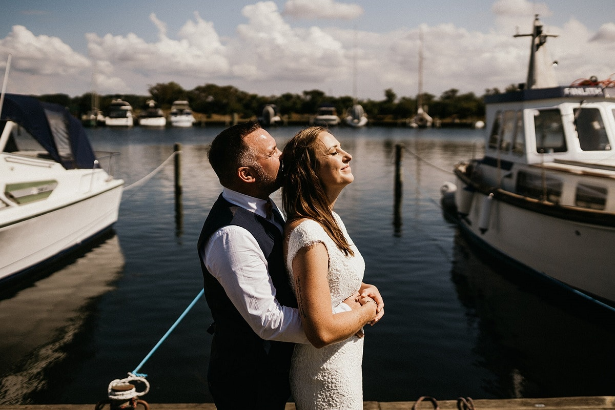 Nordic Adventure Weddings Adventure & Eco Weddings Abroad in Denmark Valued Member of Weddings Abroad Guide Supplier Directory
