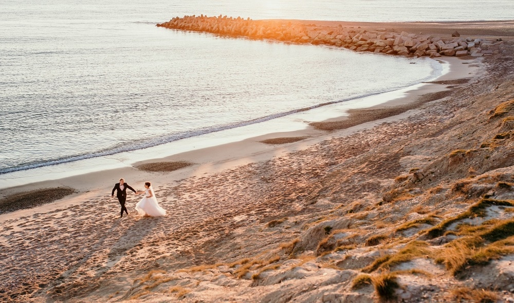 Nordic Adventure Weddings Adventure & Eco Weddings Abroad in Denmark