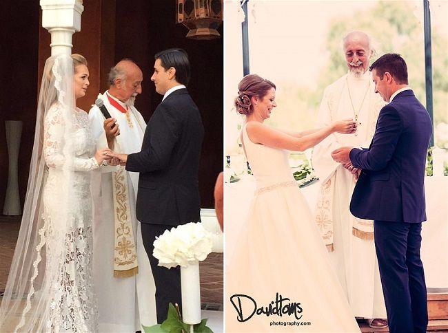 Padre Peter Wedding Celebrant in Spain & WorldWide