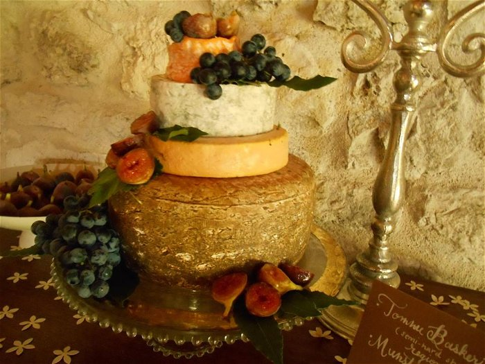 Party in France Wedding Event Planning & Catering Services