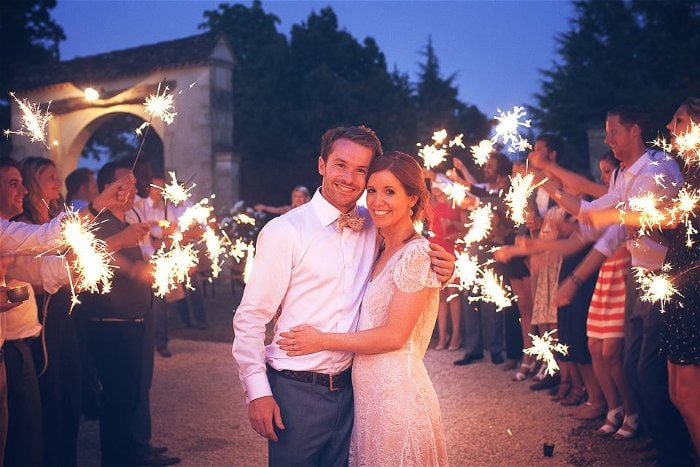 Party in France Wedding Event Planning & Catering Services // Lydia Taylor Jones Photography