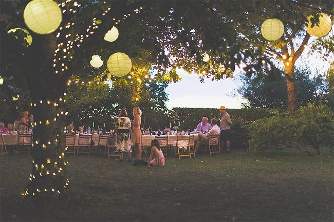 Polly & Andrew's Wedding iin France // Your Wedding Planner France