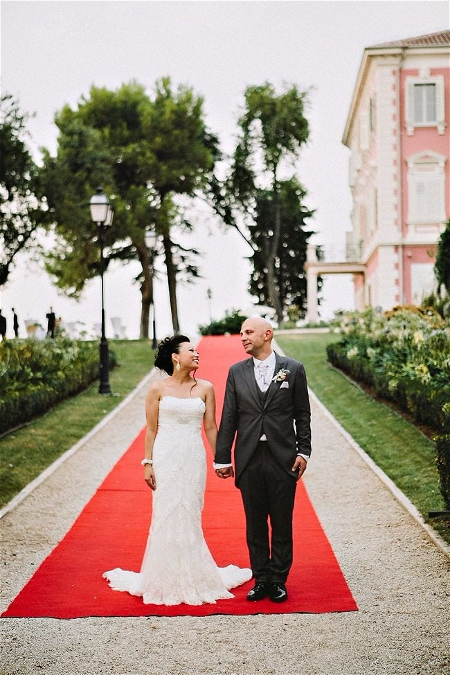 Best Wedding Locations Croatia 2. Porec // Robert Pljusces Photography