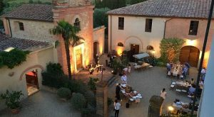 Pratello Country Resort Tuscany