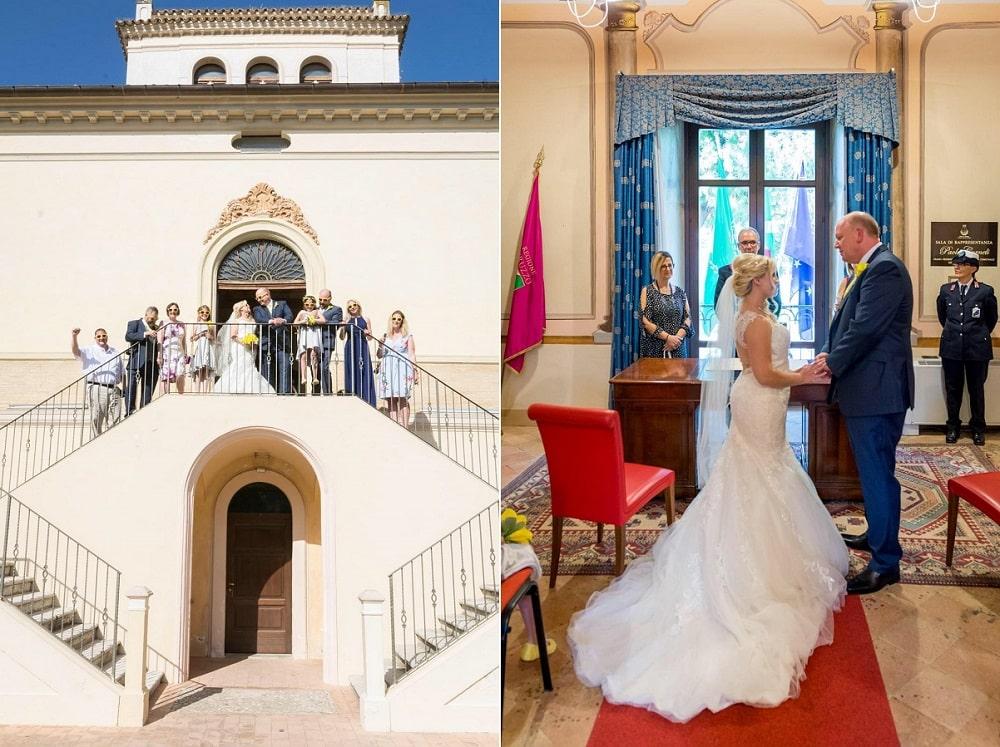 Real Destination Wedding Cost Hotel Ambasciatori, Pineto, Abruzzo, Italy- Jason Hale Photography