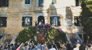 G& K Real Destination Wedding Cost Breakdown Villa Di Ulignano, Volterra Tuscany | Beatrice Moricci Photography