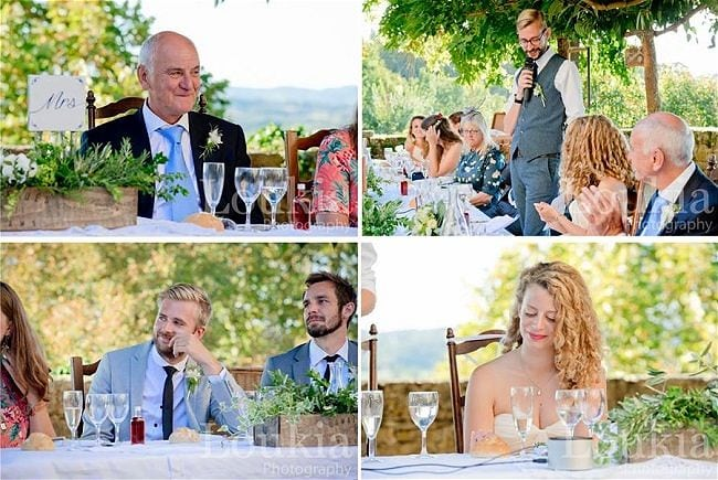 Matt & Rebecca // Your Wedding Planner South West France