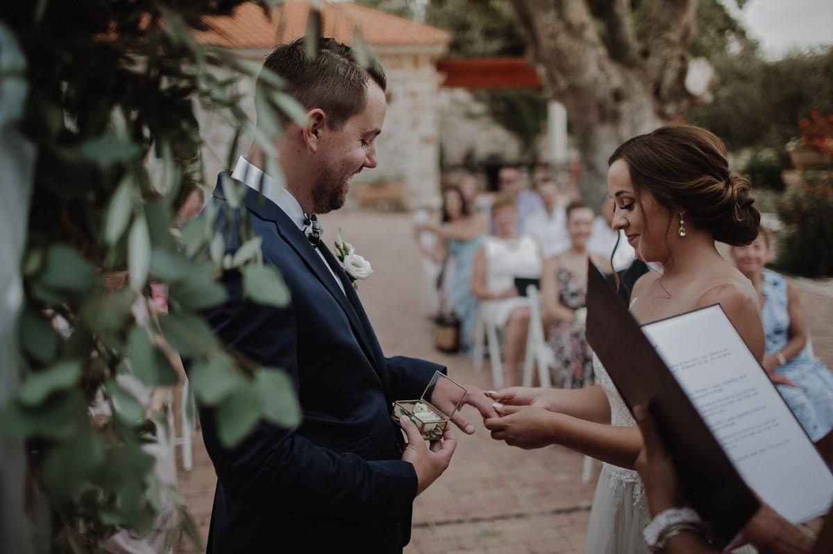 Croatia Wedding Planner Spotlight - Dreamtime Events Croatia - Regina & Joel's Boho Wedding, Zadar Region - Photography by Mario Paparela Aloha Weddings