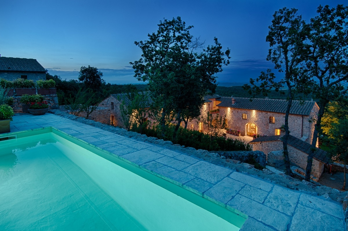 Relais la Costa Wedding Venue Siena Tuscany