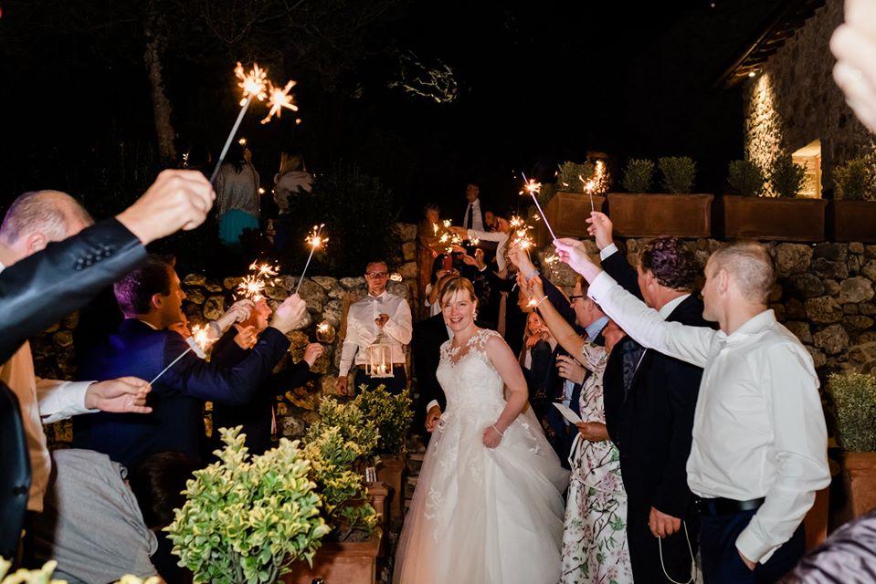 Relais la Costa Wedding Venue Siena Tuscany