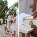 real wedding grenada jen and sal