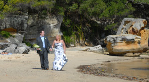 amantha & Keith's Real Wedding in Australia // Wedding Planner Just Get Married Australia // weddingsabroadguide.com