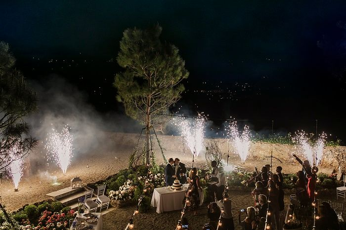 Joe & Joe's Same Sex Wedding Italy Riviera Ligure Planned by Accent Events Photography by David Bastianon
