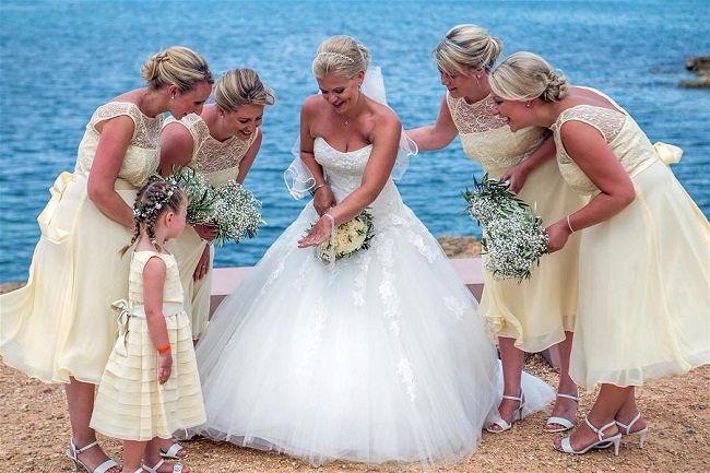 Find Wedding Planners in Greece in One Easy Step // Sami Moda Photography - Destination Wedding Photographer Crete, Greece, Worldwide