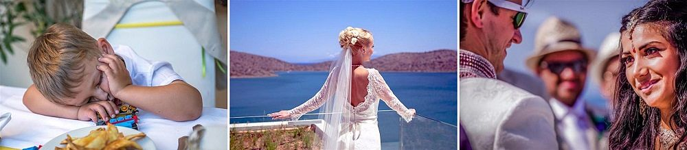 Wedding Suppliers in Greece - Destination Wedding Photography Greece by Sami Moda Photography