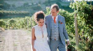 Villa Wedding in Piedmont