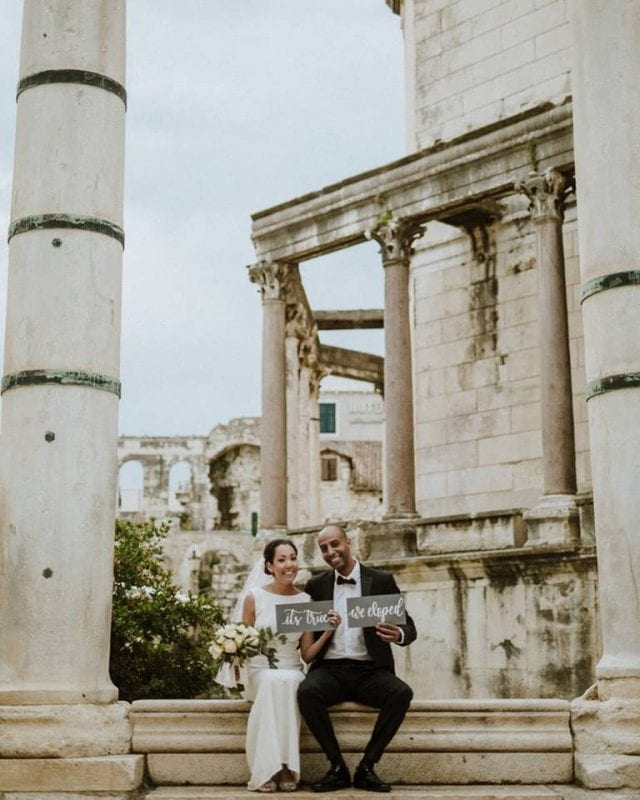 Destination Wedding Planners Croatia - member of the Destination Wedding Directory by Weddings Abroad Guide