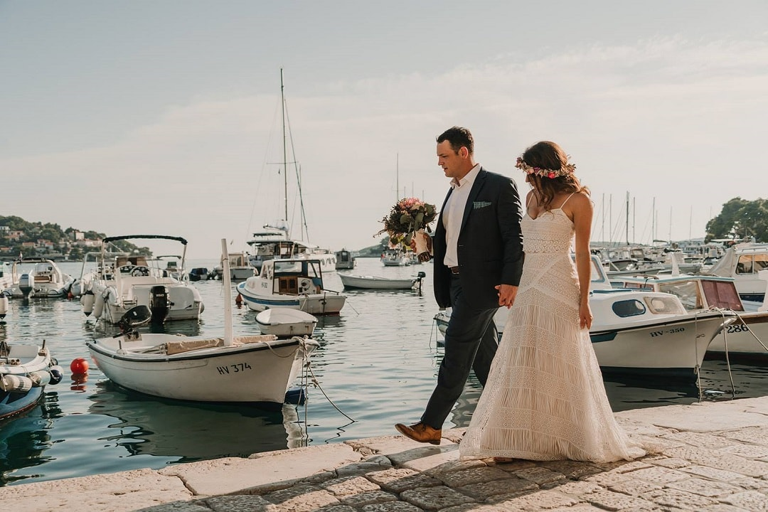 Something Blue Weddings - Destination Wedding Planners Croatia - member of the Destination Wedding Directory by Weddings Abroad Guide