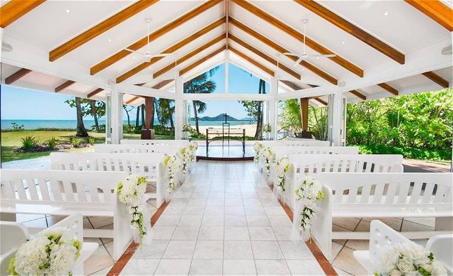 South Pacific Bridal Exclusive Wedding Chapels Cairns & Palm Cove Qld Australia