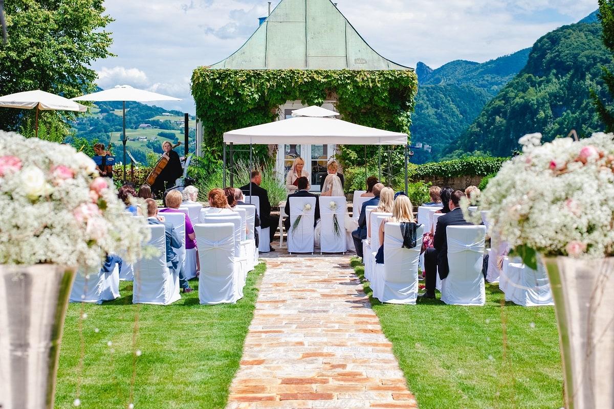 Stress Free Weddings by SandraM - Austria Weddings Planner - Valued Member of Weddings Abroad Guide Supplier Directory