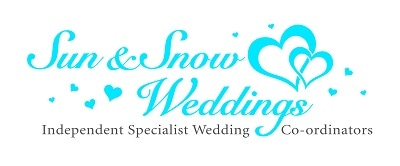 Sun and Snow Weddings - Independent Wedding & Event Planners Crete & Greece member of the Destination Wedding Directory by Weddings Abroad Guide