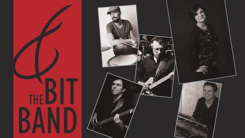 The B.I.T. Band Wedding & Events Tuscany