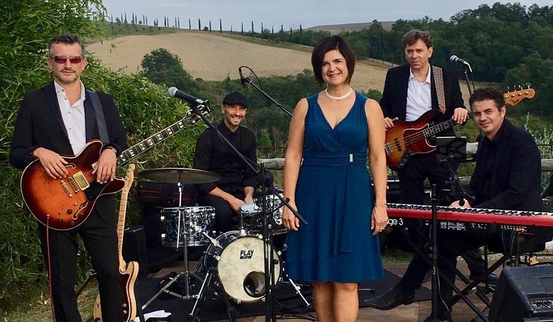 The B.I.T. Band Wedding & Events Tuscany