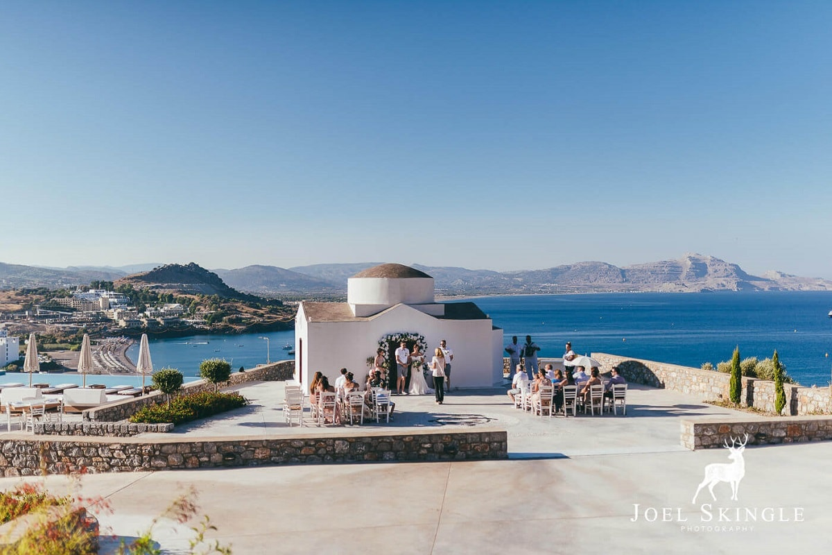 The Bridal Consultant Destination Wedding Planner Greece, Cyprus, Malta & Italy