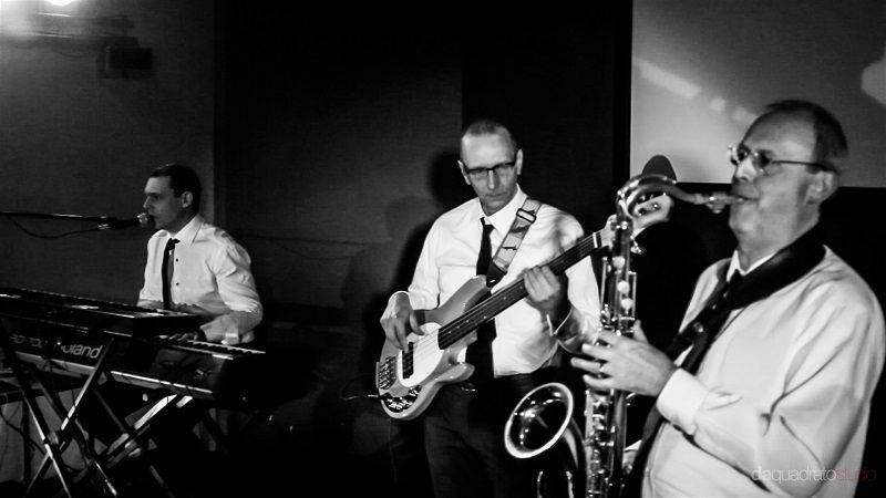 The Gleams Wedding & Event Music Band Italy & Europe member of the Destination Wedding Directory by Weddings Abroad Guide
