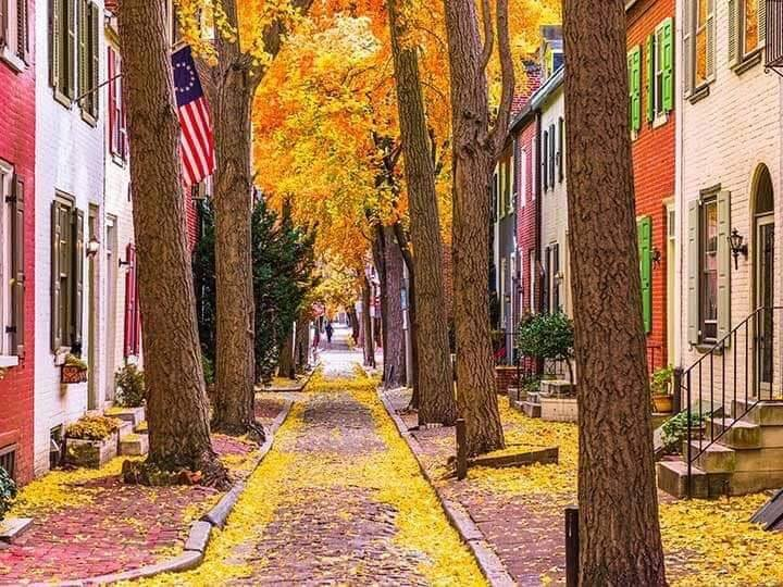 Autumn Destination Wedding and Honeymoon Packages in Canada and the USA