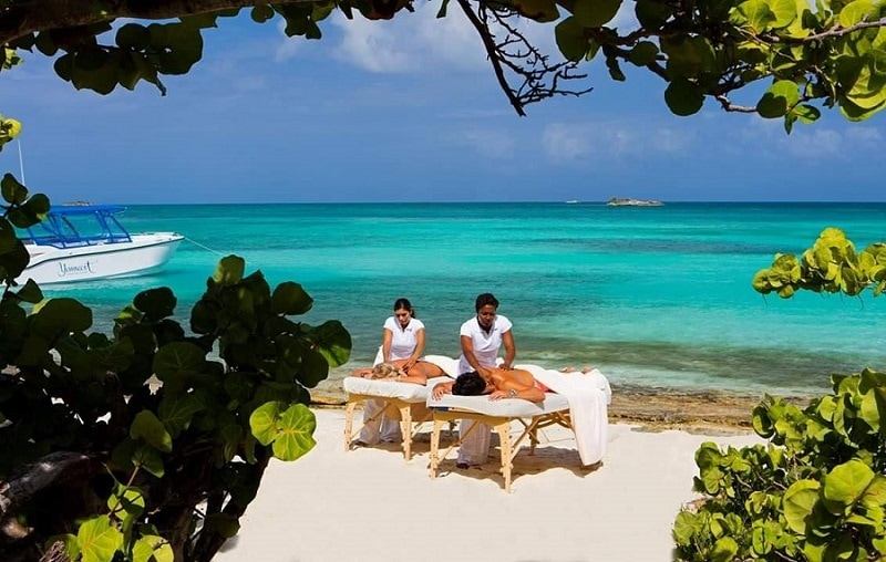 Caribbean Wedding and Honeymoon Packages