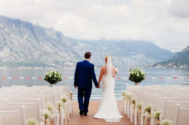 Destination Wedding and Honeymoon Packages in Europe